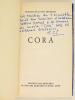 La Fuite Amère - Une Voix dans le Désert - Pour toi Margarita... - Bonheur Volé - Une Femme à la Mer - Douce et Fatale Agnès - Cora [ Livre dédicacé ...