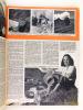 Notre Métier. Hebdomadaire d'information professionnelle et sociale des cheminots de France [ Lot de 48 numéros de l'année 1948 : Année 1948 complète ...
