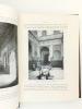 Les Villes d'Art Célèbres (7 fascicules reliés en deux vol.) : Orléans et le Val de Loire ; Séville ; Pompéi,vie publique ; Pise et Lucques ; ...