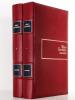 Mémo Universel Larousse ( 2 tomes - complet. Complément du Grand Larousse Universel en 15 tomes ). Collectif