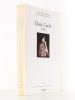 Grand Théâtre de Bordeaux ( lot de 10 cahiers d'accompagnement de productions des années 1991 à 1993 ) : 2. Tristan und Isolde (Wagner) ; 4. Cosi fan ...