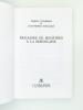 Fricassée de meurtres à la bordelaise  [ Exemplaire dédicacé par l'un des auteurs à Jacques Chaban-Delmas ]. LETERRIER, Pierre ; XIRADAKIS, ...