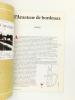 L'amateur de Bordeaux N° 1 , Décembre 1981. Collectif ; L'Amateur de Bordeaux (revue)