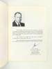 40e anniversaire de la Libération du Département de la Gironde. Commission départementale de l'information historique pour la paix ; CLAUZEL, Jean ...