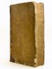 Athenaioy Deipnosophiston Biblia Pentekaideka. Athenaei Deipnosophistarum libri quindecim, cum Iacobi Dalechampii Cadomensis Latina interpretatione, ...