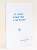 La commune de Sainte-Eulalie en Entre-deux-Mers [ Edition originale - Livre dédicacé par l'auteur ]. MARCHADIER, René