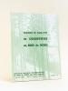 Catalogue de Plan-Types de Charpentes en Bois du Nord. Collectif ; Fédération Nationale des Importateurs de Bois du Nord des Port Français