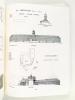 L'Architecture Française [Lot de 17 Numéros  de Février 1942 à Novembre 1943 dont 5 Numéros Spéciaux et 3 numéros doubles ] Numéros 16 : Numéro ...