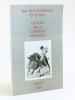 Genèse de la Corrida moderne [ Livre dédicacé par l'auteur ]. DARRACQ, Jean-Pierre (El Tio Pepe)