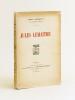Jules Lemaître [ Edition originale - Livre dédicacé par l'auteur ]. BORDEAUX, Henry