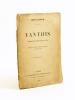 Yanthis. Comédie en quatre actes, en vers [ Edition originale - Livre dédicacé par l'auteur ]. LORRAIN, Jean