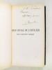 Rôle social de l'Officier dans l'Education physique [ Edition originale - Livre dédicacé par l'auteur ]. DUPONCHEL, Commandant F.