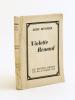 Violette Renaud [ Edition originale ]. BEURNIER, Reine