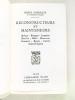 Reconstructeurs et Mainteneurs [ Edition originale ]. BORDEAUX, Henri