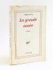 La Grande Année [ Livre dédicacé par l'auteur ]. OSTER, Pierre