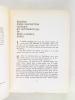 Poésie choisie [ Edition originale - Livre dédicacé par l'auteur ]. LAPORTE, René
