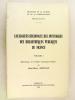 Catalogues régionaux des Incunables des Bibliothèques publiques de France. Volume I : Bibliothèques de la Région Champagne-Ardenne. ARNOULT, ...