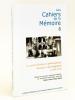 Les Cahiers de la mémoire 8 : Le secteur balistique et spatial aquitain, naissance et développement (1959-1972). GOSSOT, Hubert ; PEURON, Roger ; ...
