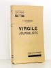 Virgile journaliste [ exemplaire dédicacé par l'auteur ]. AUSSARESSES, F.