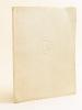 Centenaire d'Arcachon 1857-1957 . Collectif ; DE GRACIA, L.