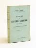 Histoire de l'Invasion Allemande en 1870-1871. CANONGE, Général F. [ CANONGE, Frédéric (1837-1927) ]