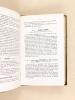 La Chartreuse de Bordeaux. Guide illustré. Historique - Principaux Mausolées - Formalités administratives [ Livre dédicacé par les auteurs ]. MARTIN, ...