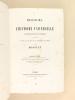 Discours sur l'Histoire Universelle à Monseigneur le Dauphin pour expliquer la suite de la religion et les changements des Empires. BOSSUET
