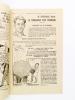 Le ciel de France est-il défendu ? ( L'Animateur des Temps Nouveaux N° 260 du 27 février 1931, numéro spécial présentant les idées essentielles ...