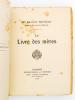 Le livre des mères. HOFFMANN, Mme Adolphe