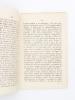 Juramento Baturro ( Novela basada en la vida de NICANOR VILLALTA - La Novela Torina n° 2 ). ULLAN RODRIGUEZ, A. José