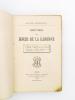 Histoires des bords de la Garonne ( La diligence de Bordeaux - Un épisode de la terreur - Monsieur Le Sage et la fille de Turcaret - Le Médoc, le ...