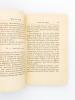 Satires de Perse , nouvellement traduites et annotées par Léopold Thézard. Collectif ; THEZARD, Léopold (trad.)