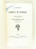 Histoire du Cardinal de Richelieu (5 Tomes en 6 Volumes) . HANOTAUX, Gabriel ; Le DUC DE LA FORCE