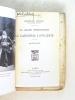 Un grand missionnaire : le Cardinal Lavigerie [ Edition originale ]. GOYAU, Georges