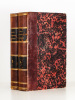 Oeuvres complètes du Cardinal P. Giraud , Archevêque de Cambrai ( 2 tomes, complet ). GIRAUD, Cardinal P. ( Pierre )