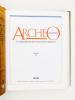 Archéo , l'encyclopédie de l'archéologie , à la recherche des civilisations disparues ( 10 tomes sur 13 - T. 1 à 10 ) : I. Egypte (1) ; II. Egypte (2) ...