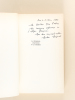 """La décadence, l'imposture et la tragédie [ Livre dédicacé par l'auteur ] On joint une intéressante lettre d'un ami du dédicataire : """"Mérignac, ce ..."""