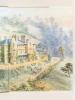 Naissance d'un jardin : Un florilège de Gertrude Jekyll.. JEKYLL, Gertrude ; WESS, Charlotte