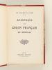 Aventures d'un Colon français au Sénégal. CAROULLE, E.