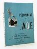 L'équipement de l'A.O.F.: Aperçu des réalisations du Fonds d'investissement pour le développement économique et social au 1er juillet 1950. Fonds ...