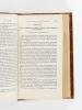Bulletins de la Société d'Anthropologie de Paris. Tome Dixième. IVe Série - Année 1899 Complète. Collectif ; Société d'Anthropologie de Paris