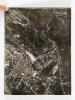 Lot de 3 photographies aériennes prises en Italie, près de Trente, les 14 juillet 1918, 19 juillet 1918 et 25 septembre 1918 :  [ Fotografia aerea in ...