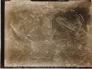 Photographie aérienne prise en Italie, près d'Asiago le 23 août 1918 à 9 h :  [ Fotografia aerea in Italia, sul fronte vicino a Trento e Asiago ]  51e ...
