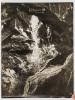 Lot de 2 photographies aériennes de Enego et Nord Ouest de Frassene, en Italie, prises le 16 mai 1918, à 7 h 00 :  [ Fotografia aerea in Italia, sul ...
