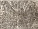 Bassano - Istituto Geografico Militare - 1891 Edizione 1902  F° 37 Scala 50.000e [ Carte géographique - Reproduit et Imprimé au Service Géographie de ...