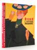 BYRRH, l'affiche imaginaire - Les concours d'affiches vers 1900 ( Musée de la Publicité, 16 février  - 3 mai 1992 ). Bargiel, Réjane ; Union des Arts ...
