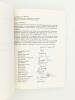 Huitième Rapport Général sur l'activité des Communautés Européennes - 1974. Communauté Européenne du Charbon et de l'Acier ; Communauté Economique ...