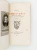 Daphnis et Chloé - traduction d'Amyot revue et complétée par P.-L. Courier. Nouvelle édition ornée de jolies gravures.. LONGUS ; Amyot, Jacques ...