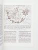 L'Enquête de Vauban en 1681 ( sur les fortifications de l'île de Ré ) [ Cahiers de la Mémoire, Revue d'art & traditions populaires, d'archéologie et ...