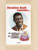 Ibrahim Seck raconte... les meilleurs histoires de l'humour cannibale [ Livre dédicacé par l'auteur ]. SECK, Ibrahim
